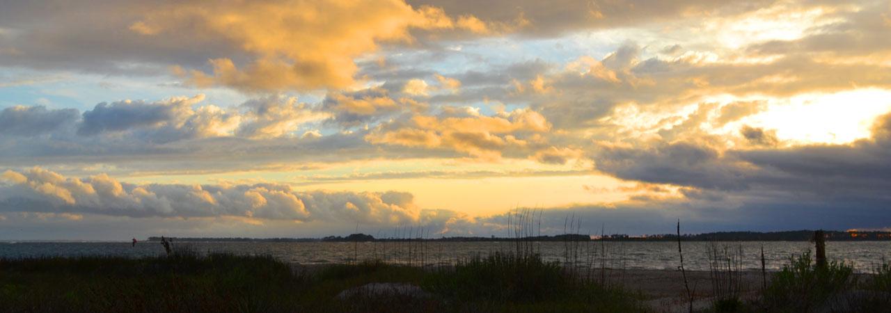 Edisto Sunset
